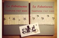Cartes Typographiées La Fabutineuse