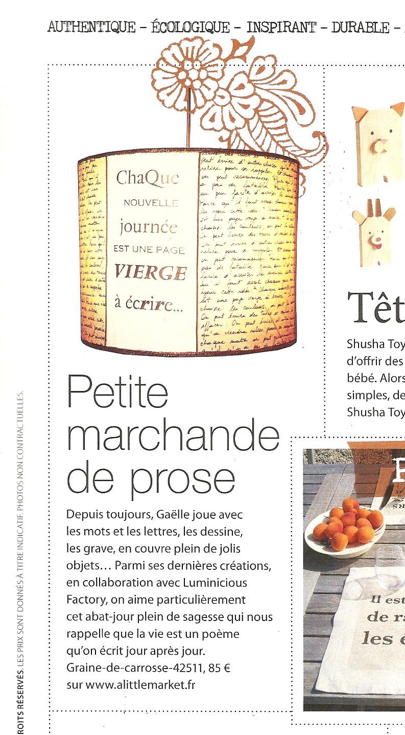 Happinez. Dec 2014. Article