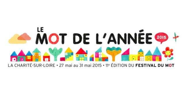 Le festival du mot 2015