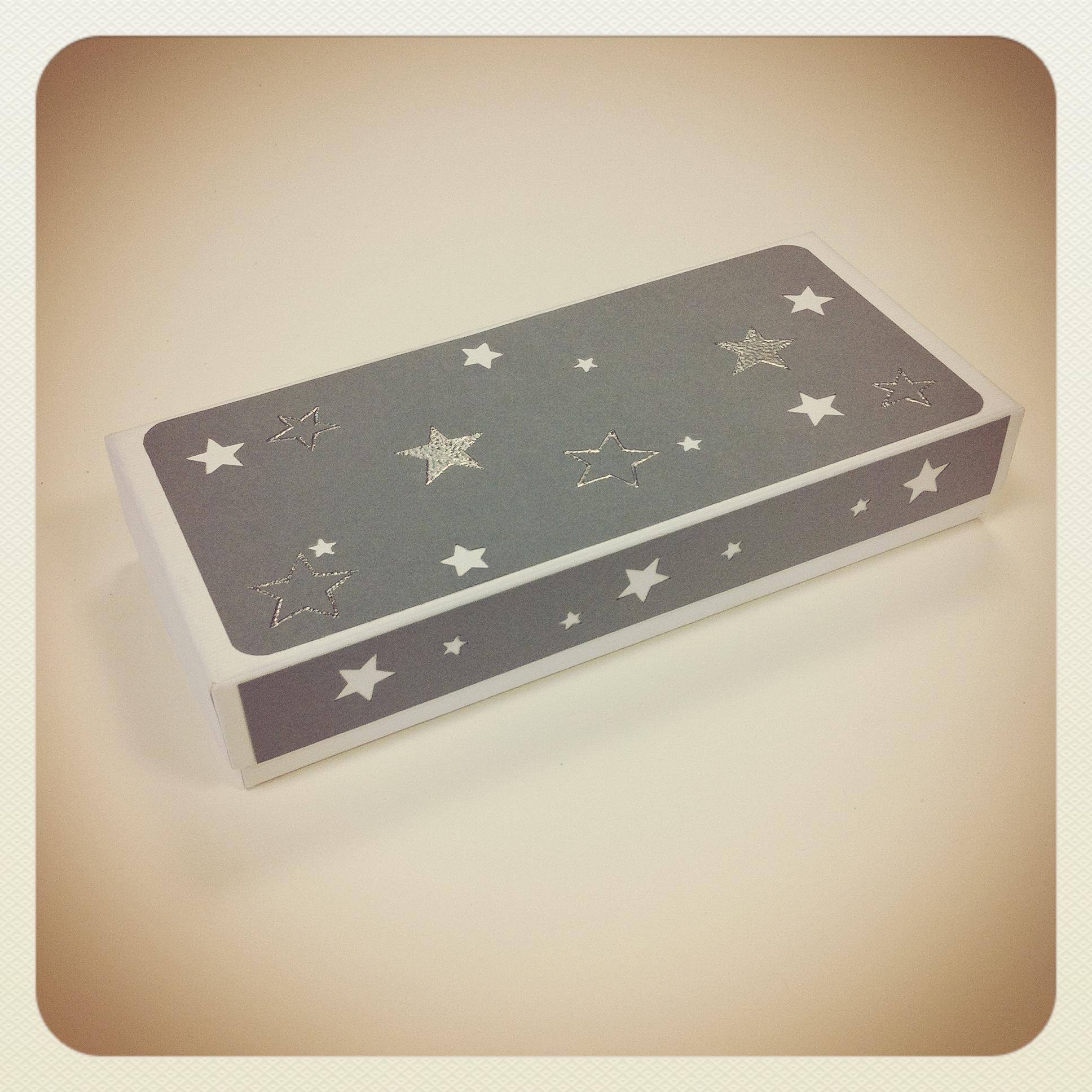 Prototype Boîte à Bonheur