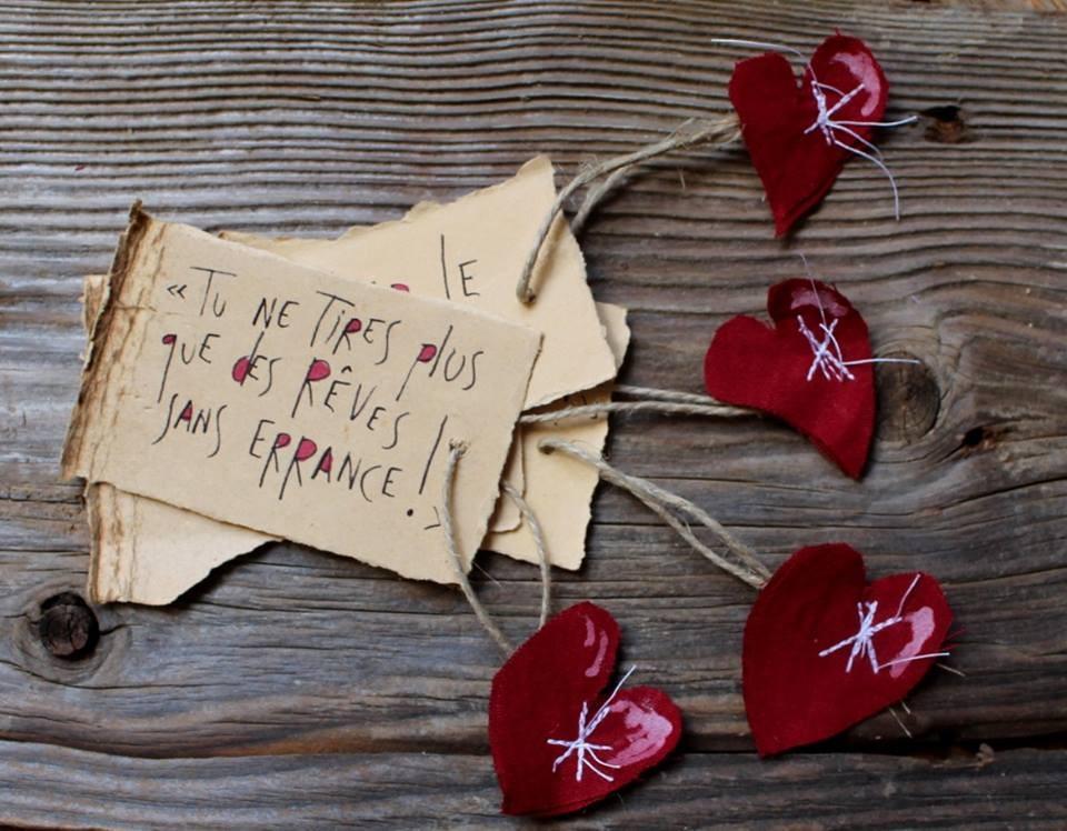 Coeurs rafistolés Nacimagine